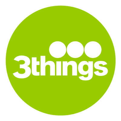 3 Things Oxfam