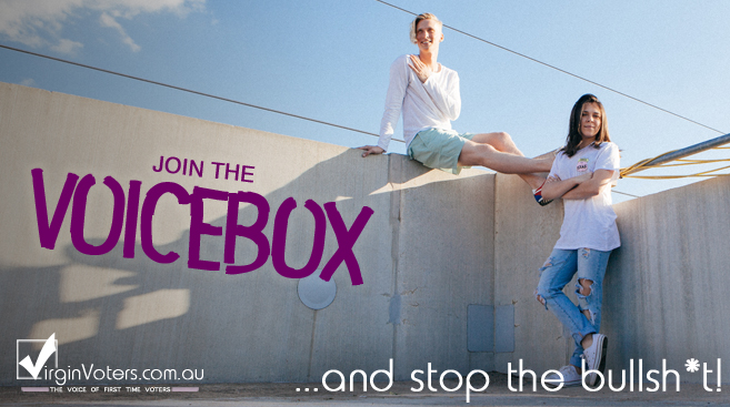 Join the Voicebox
