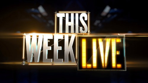 This Week Live