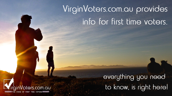 VirginVoters Provides Info