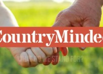 Country Minded Party